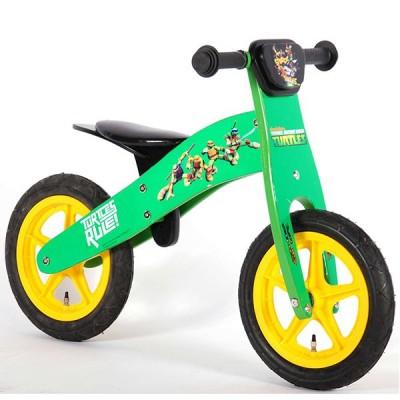 0549 Дървено колело за баланс: Костенурките нинджа