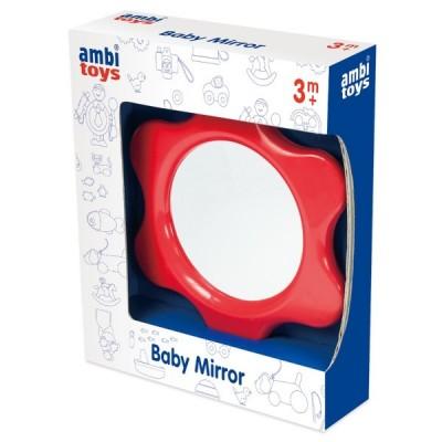 31082 Ambi Toys: Бебешко огледало