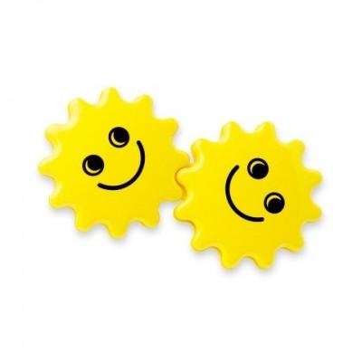 31133 Ambi Toys: Дрънкалка Слънце