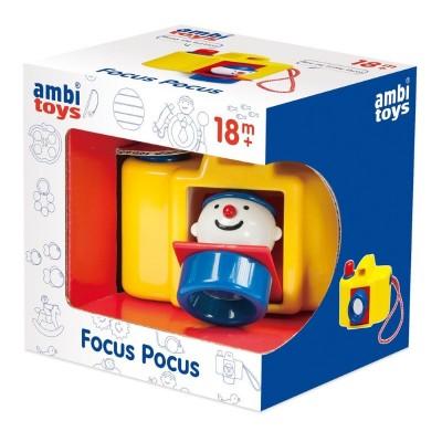 31145 Ambi Toys: Детски фотоапарат