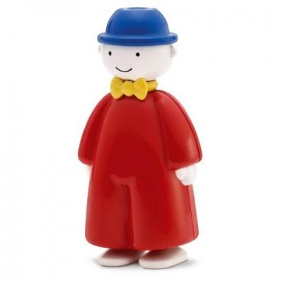 31199 Ambi Toys Детска музикална играчка за бебета: Томи