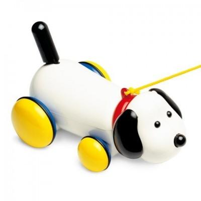 31211 Ambi Toys Детска играчка: Куче с въже