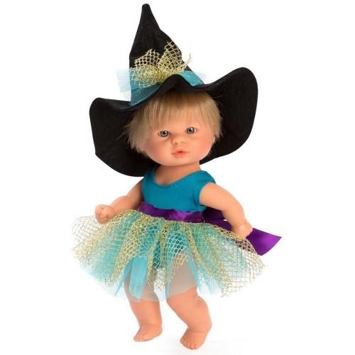 119981 Кукла Asi: Чикита, Магьосница