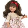 165080 Кукла Asi: Силия с рокля на цветя