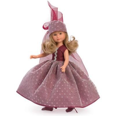 0169951 Кукла Asi: Силия, красива фея с дълга рокля