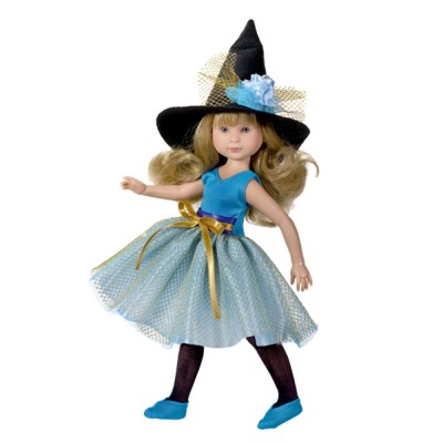 0169981 Кукла Asi: Силия вълшебница