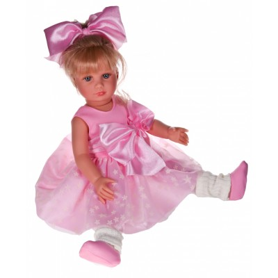 0259991 Кукла Asi: Нели балерина