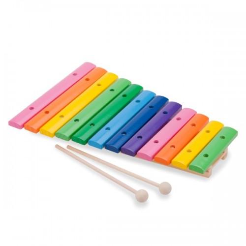 10236 Детски дървен ксилофон