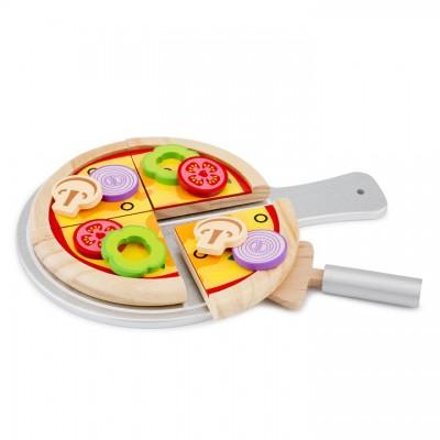 10597 Дървена вегетарианска пица