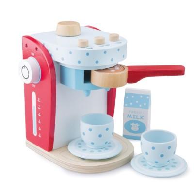 10700 Кафе машина с чашки