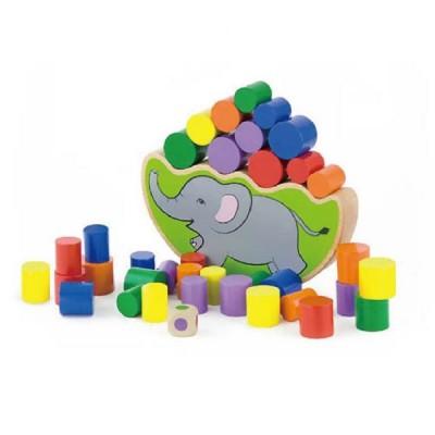 50390 VIGA Игра за баланс: Слонче