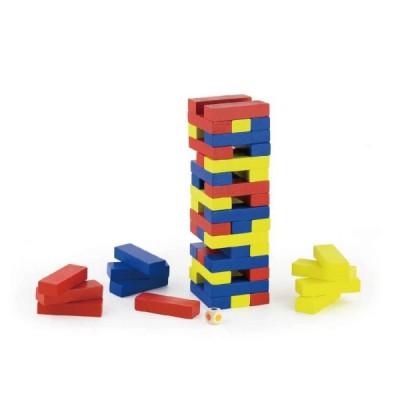 56215 VIGA Игра за баланс: Дженга кула