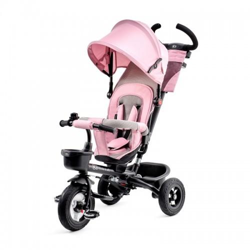 022492 KinderKraft Aveo: Триколка 3 в 1, Розова