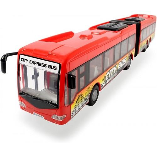 8001 Dickie Toys: Градски автобус, асортимент