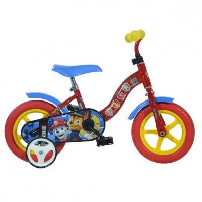 90262 Dino Bikes: Детско колело  PAW PATROL: 10 инча