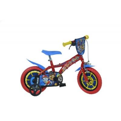 90263 Детско колело PAW PATROL, 12 инча