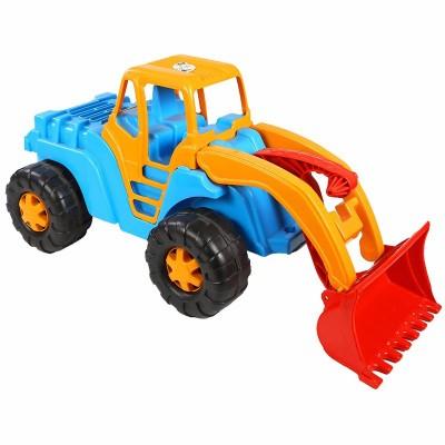 621150 Orion Toys: Детски камион: Фадрома
