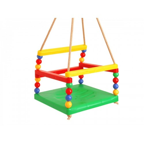 630052 Technok Toys: Детска люлка с въже
