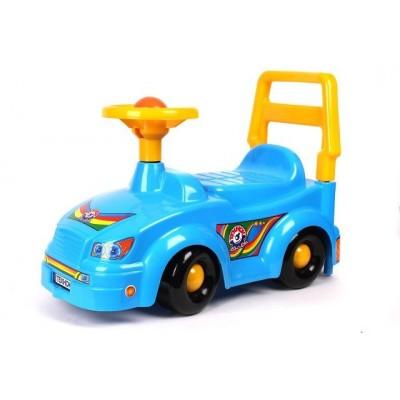 632483 Technok Toys: Детска кола/кракомобил без педали