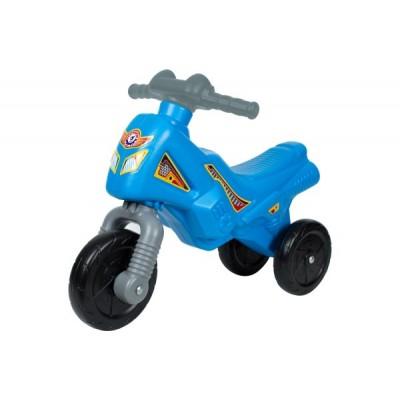 634340 Детски мотор за баланс без педали