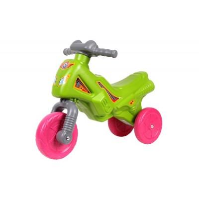 634425 Technok Toys: Детски мотор без педали