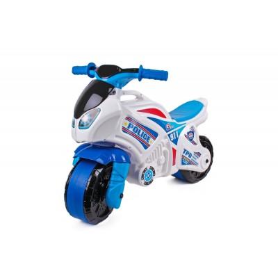 635125 Technok Toys: Полицейски мотор за баланс