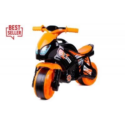 635767 Technok Toys: Детски мотор за баланс: GTX Racing