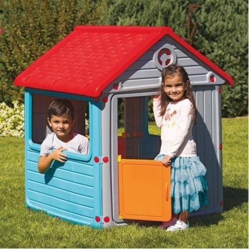3012 Dolu Toys Детска къща за игра