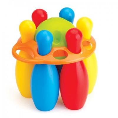 6073 Dolu Toys Игра на боулинг