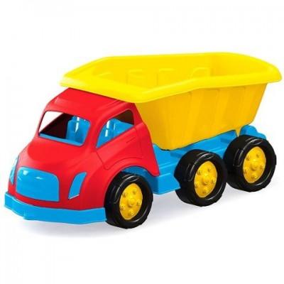 7002 Dolu Toys Детски камион: Самосвал