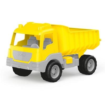 7023 Dolu Toys Детски камион: Самосвал