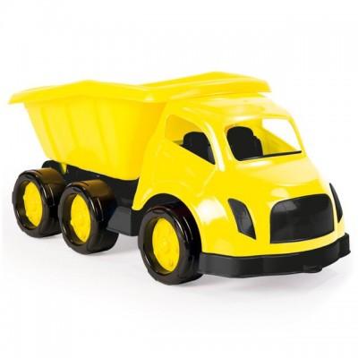 7102 Dolu Toys Детски пластмасов камион