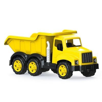 7111 Dolu Toys Детски камион: Самосвал, голям