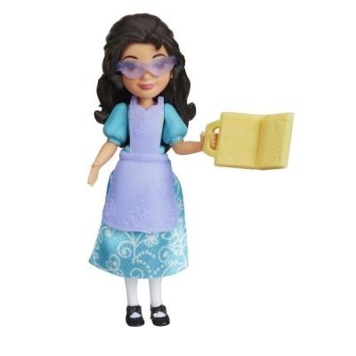 0383C-1 Hasbro Мини кукла Изабел и нейната лаборатория