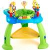 696 Hola: Бебешко столче с интерактивни занимания
