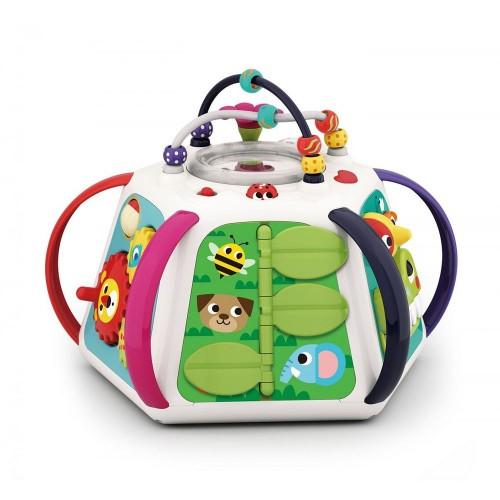 3153 Hola: Интерактивна музикална играчка с животни
