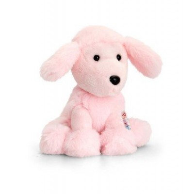 0093SF Keel Toys Плюшено кученце