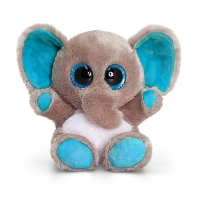 0452SF Keel Toys Плюшено слонче