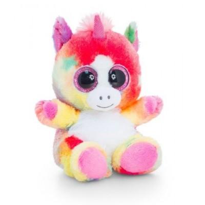 0844-1SF Keel Toys Плюшена играчка: Еднорог