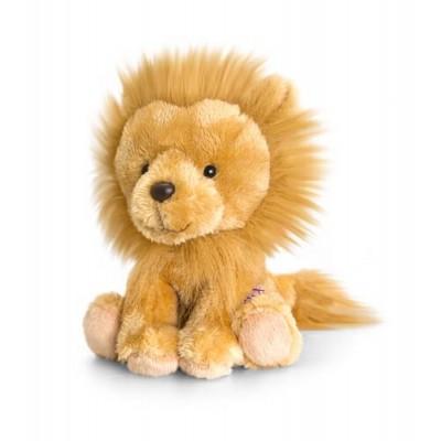 4869SF Keel Toys Плюшен Лъв