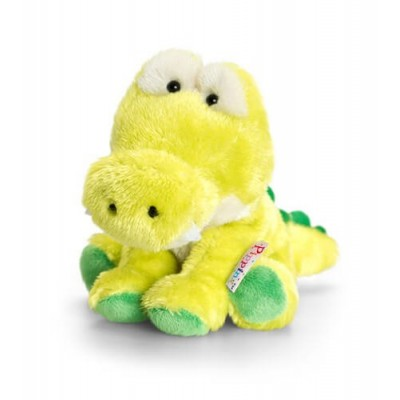 4872SF Keel Toys Плюшен Крокодил