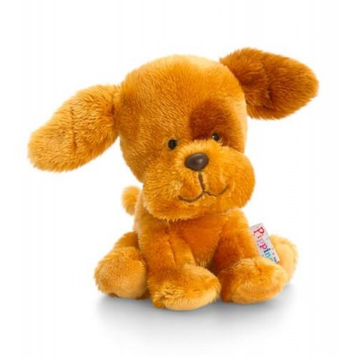 4878SF Keel Toys Плюшено кученце