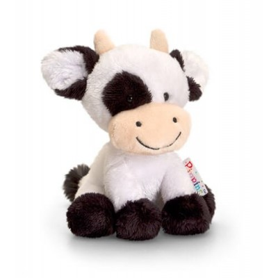 4880SF Keel Toys Плюшена Крава