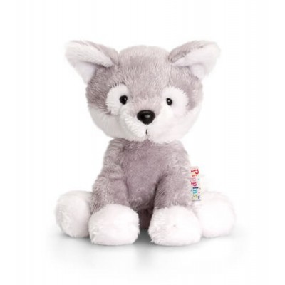 4882SF Keel Toys Плюшено куче: Хъски