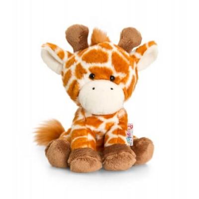 4886SF Keel Toys Плюшена играчка: Жираф