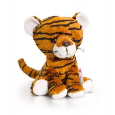 4887SC Keel Toys Плюшен тигър
