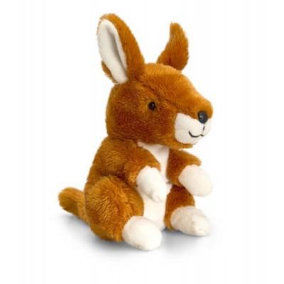 4888SF Keel Toys Плюшена играчка: Кенгуро