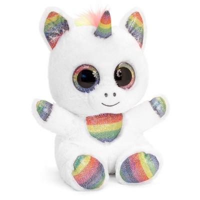 2127SF Keel Toys Плюшена играчка: Еднорог