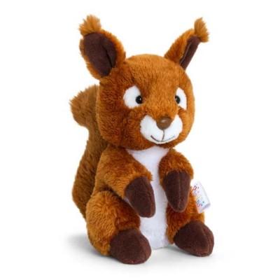 2491SF Keel Toys: Плюшена катерица, 14 см