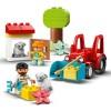 10950 Lego Duplo: Фермерски трактор с животни
